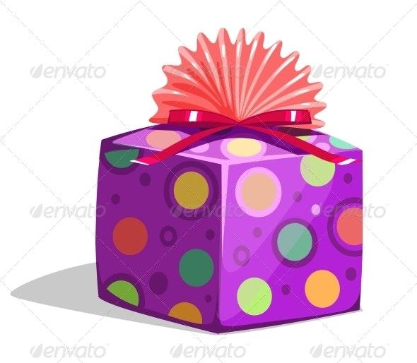 Holiday Gift - Miscellaneous Seasons/Holidays