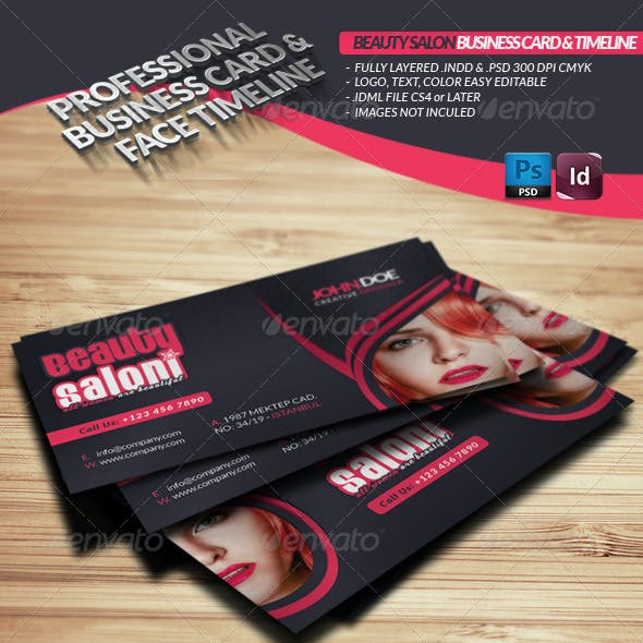 Hair Care Graphics, Designs & Templates from GraphicRiver