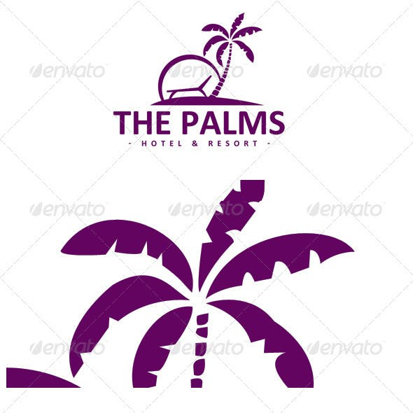 The Palms Hotel and Resort