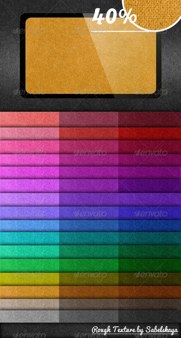 48 Rough Backgrounds - Abstract Backgrounds