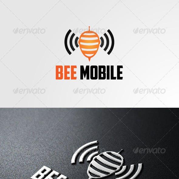 Bee Mobile Logo