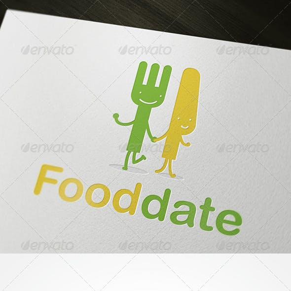 Fooddate Logo