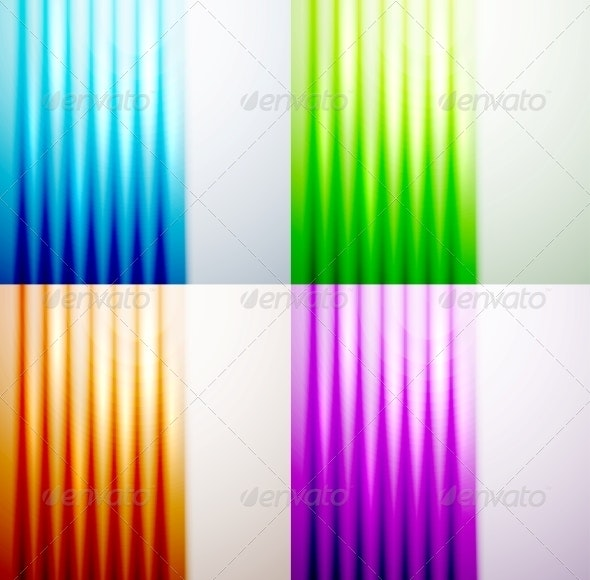 Straight Lines Background - Backgrounds Decorative