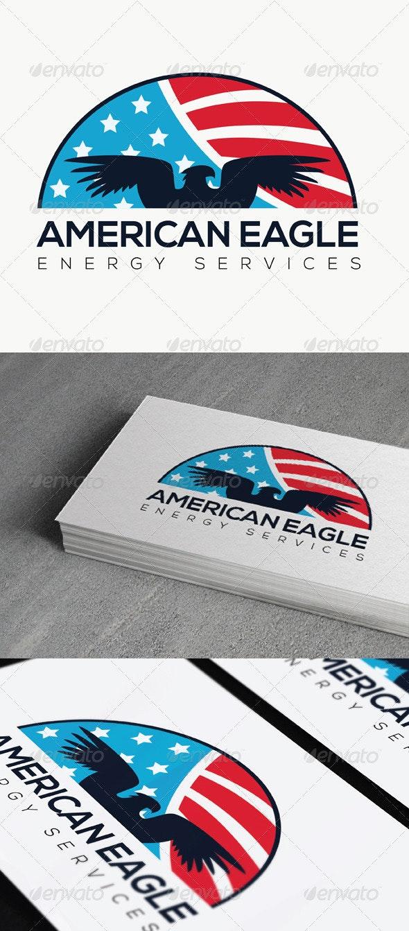 American Eagle Logo Templates - Symbols Logo Templates