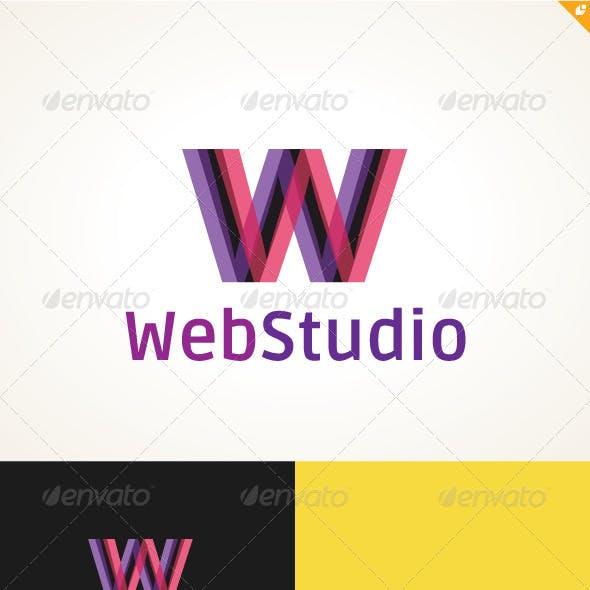Web Studio Logo