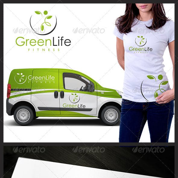 Green Life Fitness
