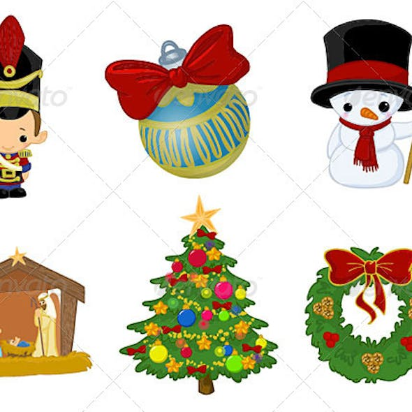 Cute Christmas Collection 2