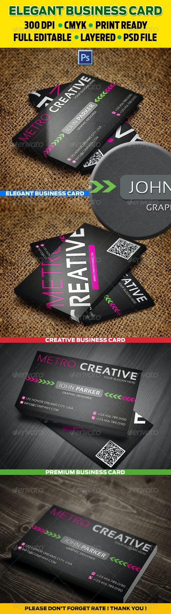 Creative Business Cards 27 - Creative Business Cards