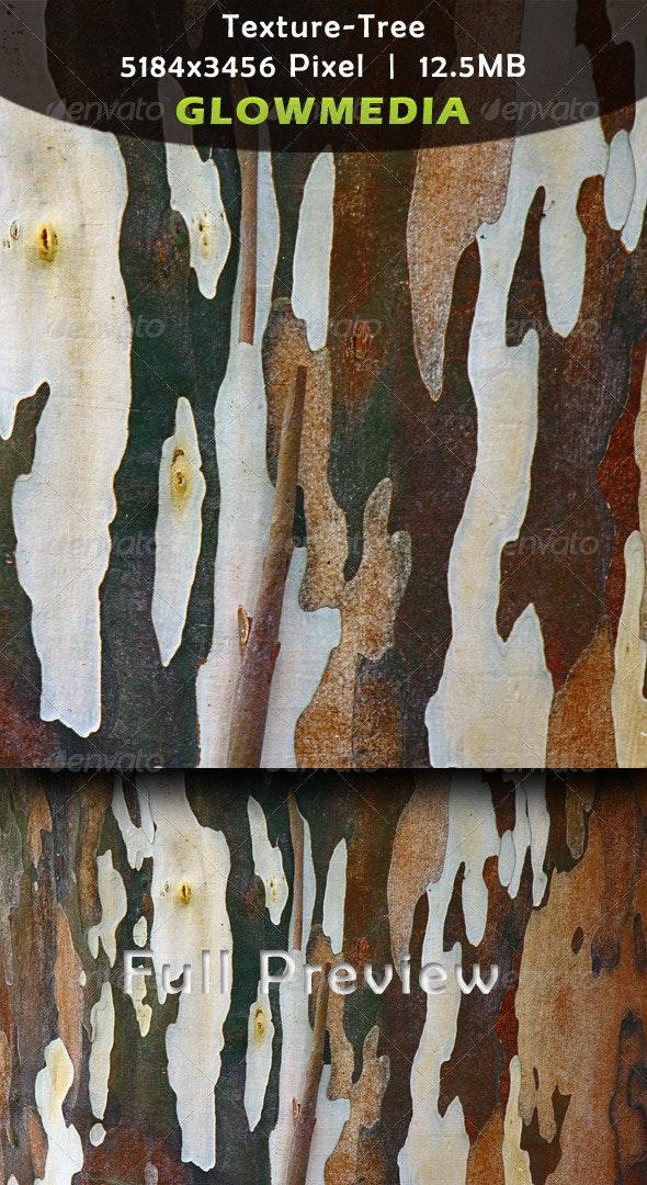 Texture Tree - Nature Textures