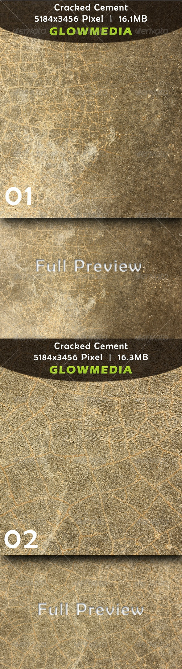 Concrete - Concrete Textures