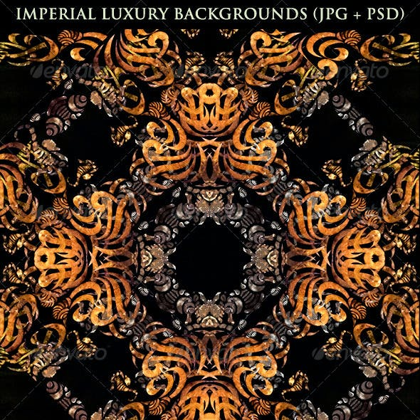 Imperial Luxury Backgrounds