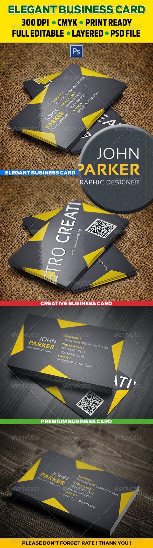 Creative Business Cards 28 - Creative Business Cards