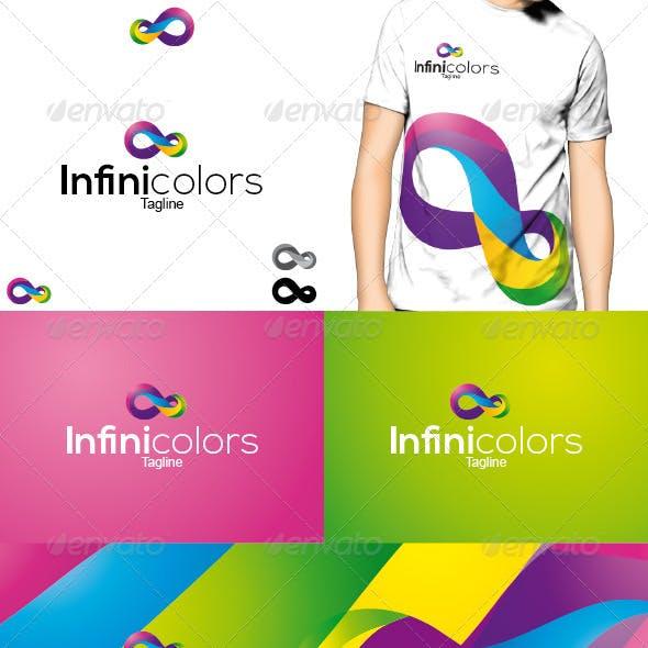 Infinicolors Logo