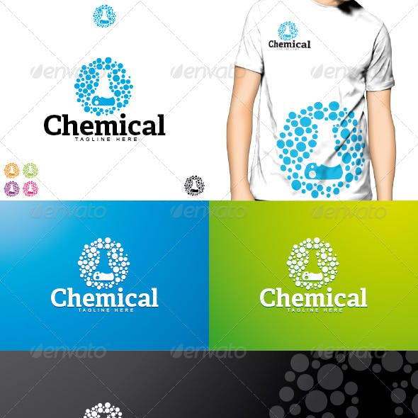 Chemical Logo