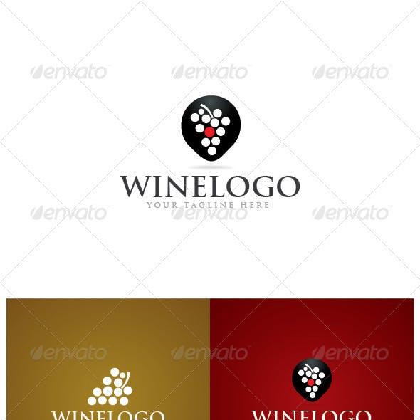 Wine Logo