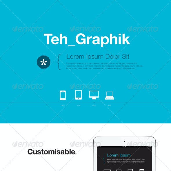 Graphik - Infographic Kit