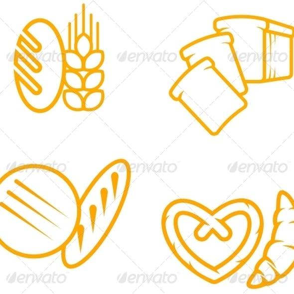 Bread Symbols