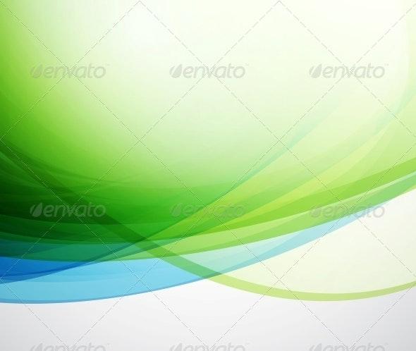 Business Background - Backgrounds Decorative