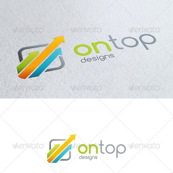 On Top Logo