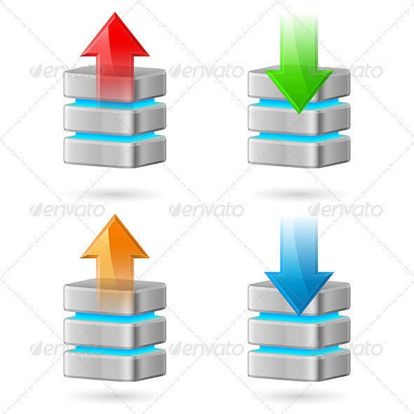 Database - Technology Conceptual