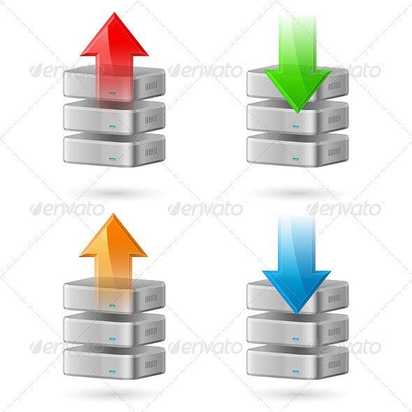 Database - Technology Conceptual