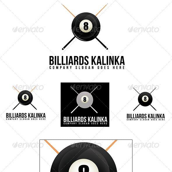 Billiards KALINKA