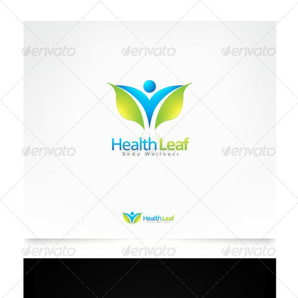 Health Leaf