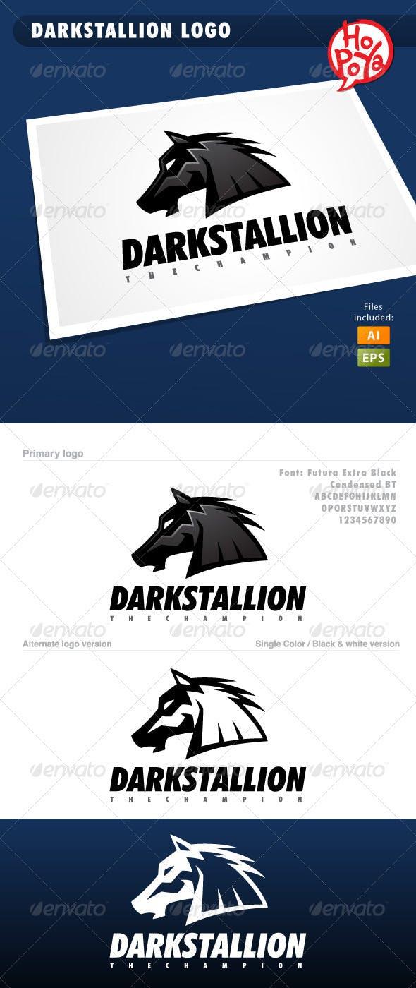 Darkstallion Logo