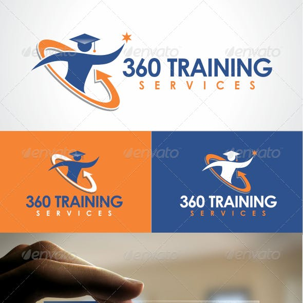 360 training services