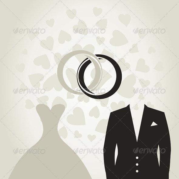 Wedding Dress - Weddings Seasons/Holidays