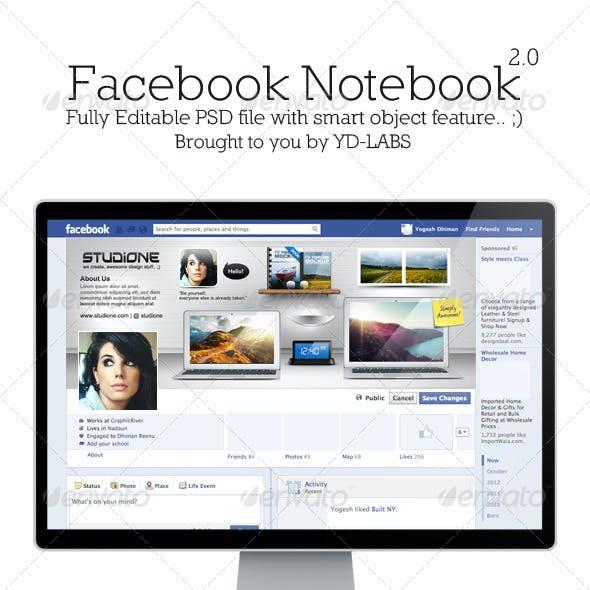 FB Notebook 2.0