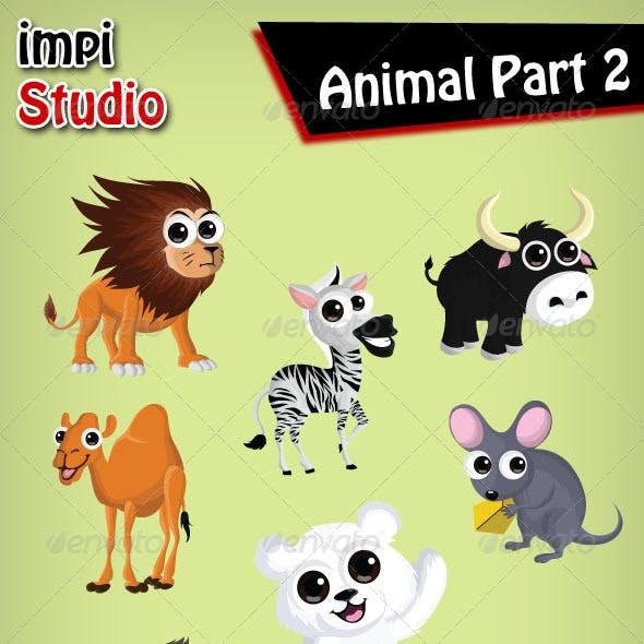 Animals Part 2