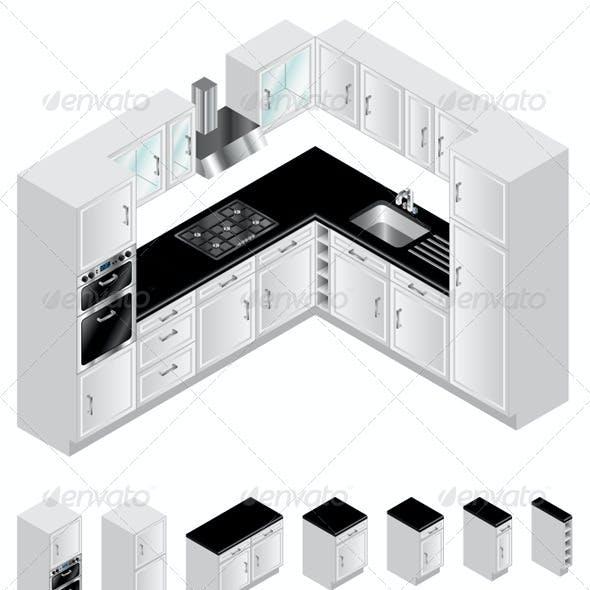 Kitchen Design Elements