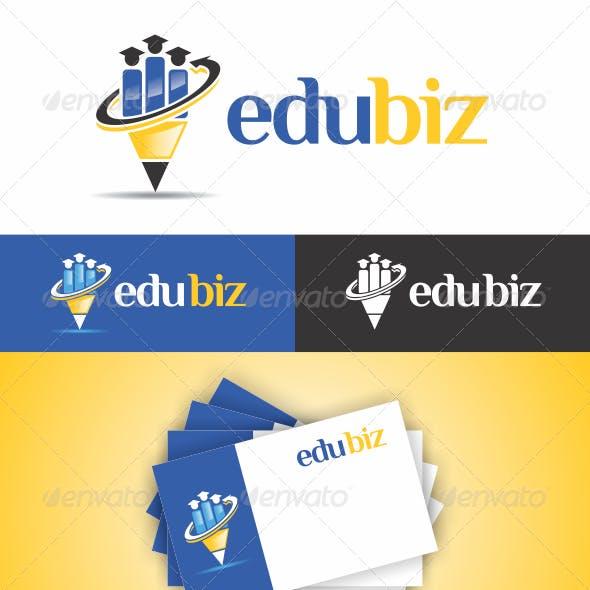 Edubiz Logo