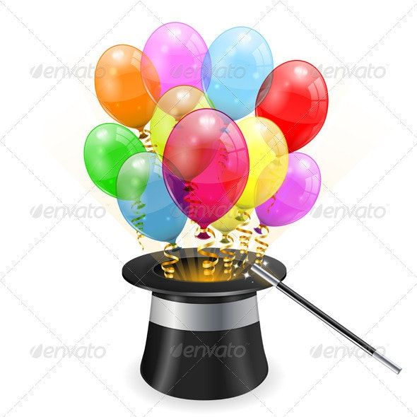 Birthday Concept - Birthdays Seasons/Holidays