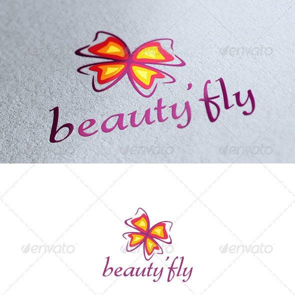 Beauty Fly Logo