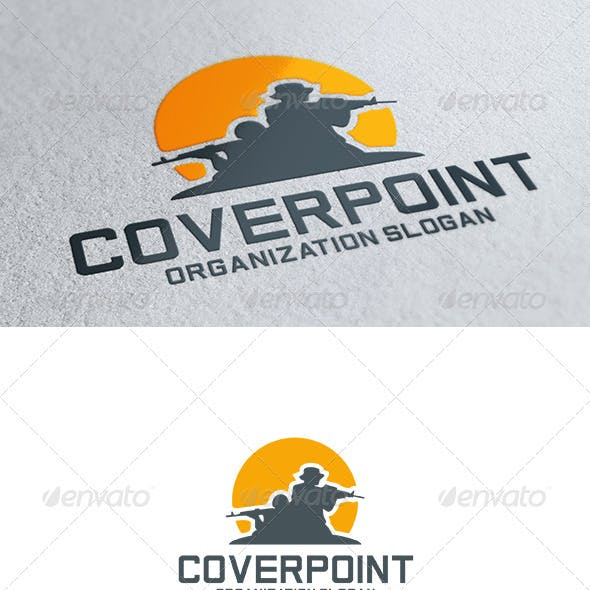 Cover-Point Logo