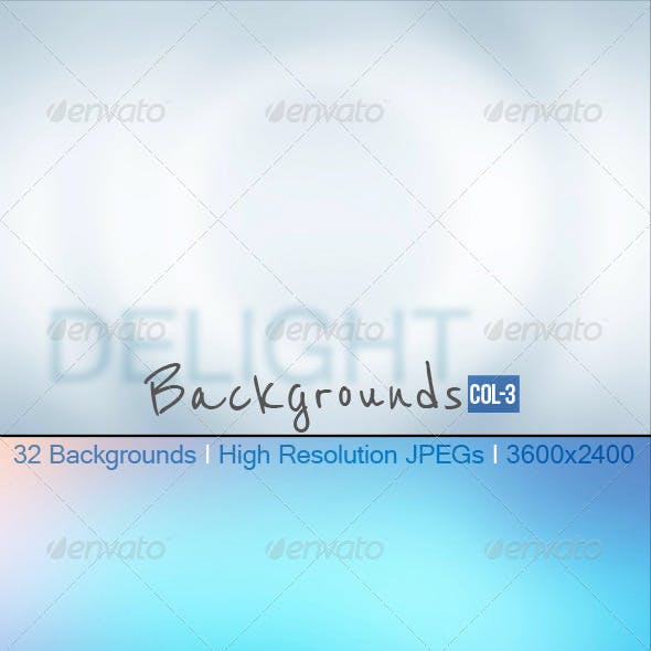 Delight Backgrounds_Vol-3