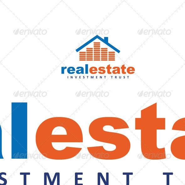 Real Estate Investment Trust Logo - Symbols Logo Templates