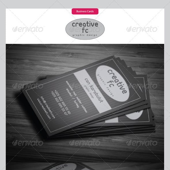 corporate business cards 256
