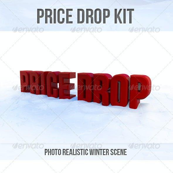 Price Drop Kit