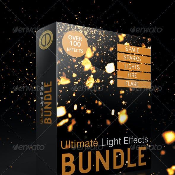 Ultimate Light Effects Bundle