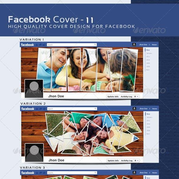 Facebook Timeline Cover 11