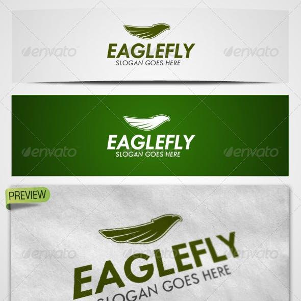 Logo Eaglefly Templates