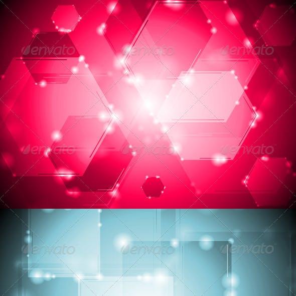 Bright technology design