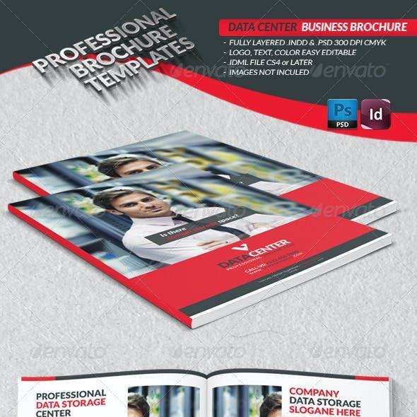 Data Center Business Brochure