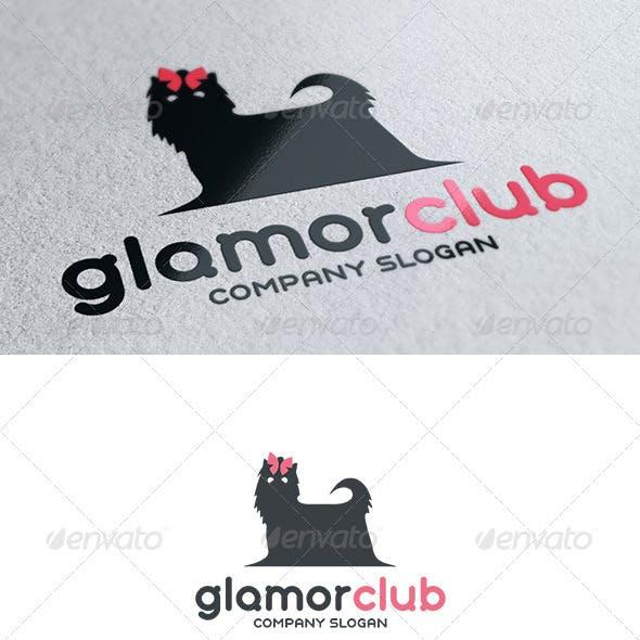 Glamor Club Logo