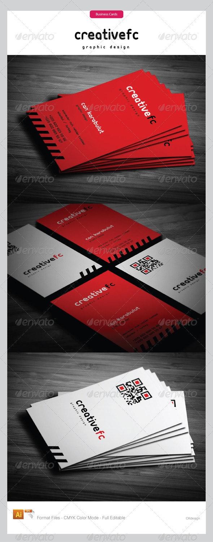 Corporate Business Cards 263 - Corporate Business Cards
