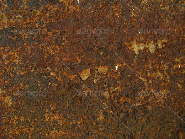 Rust Texture - Metal Textures