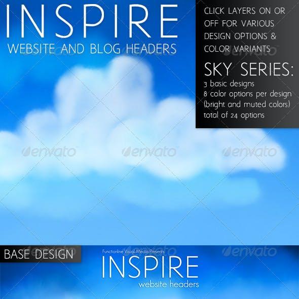 Inspire: Sky Series